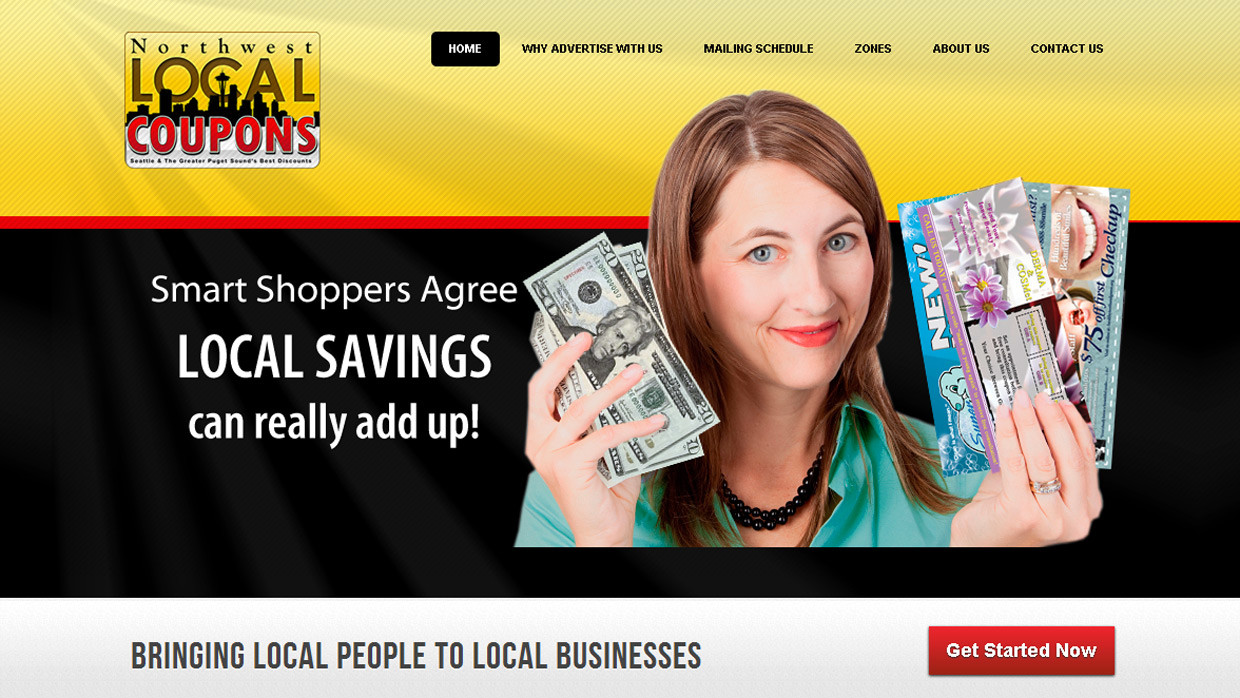 Northwest Local Coupons