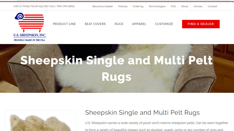 US Sheepskin