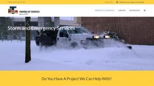 Tilco Parking Lot Services