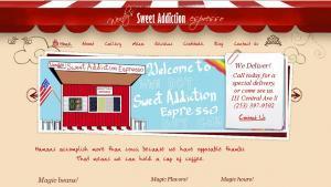 Wendy's Sweet Addiction