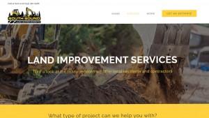 South Sound Land Improvements